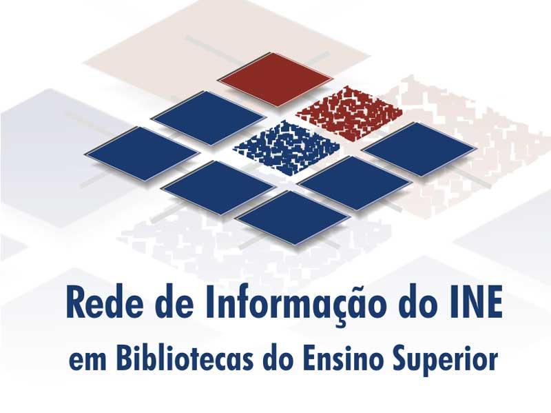 Rede de Informação do INE